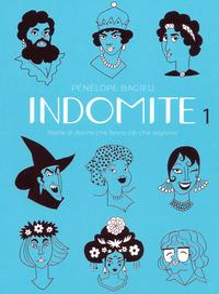 Indomite