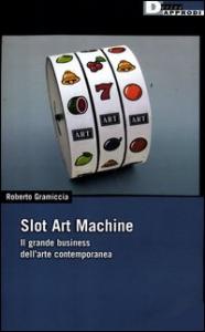Slot art machine