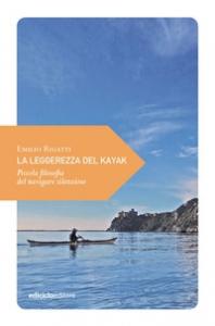 La leggerezza del kayak