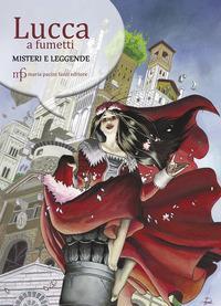 Lucca a fumetti