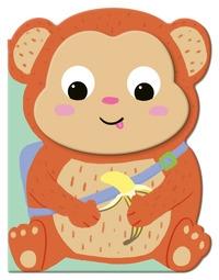 Le avventure di Giulietta la scimmietta