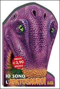 Io sono l'Apatosauro!