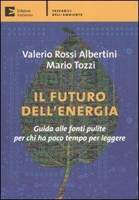 Il futuro dell'energia