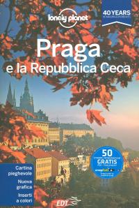 Praga e la Repubblica Ceca