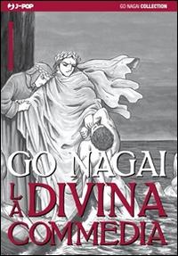 La Divina Commedia / Go Nagai. 1