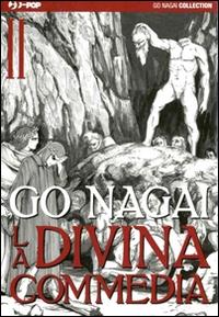 La Divina Commedia / Go Nagai. 2