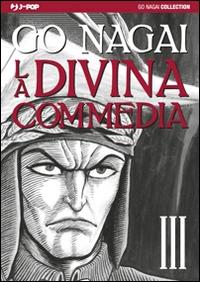 La Divina Commedia / Go Nagai. 3