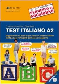 Test italiano A2