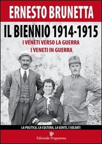 Il biennio 1914-1915