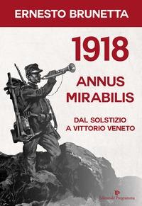 1918 Annus mirabilis