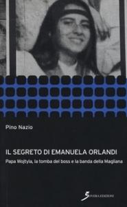 Il segreto di Emanuela Orlandi