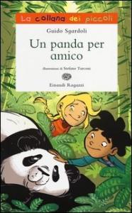 Un panda per amico
