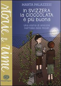 In Svizzera la cioccolata è più buona