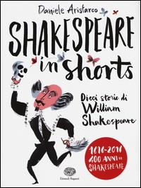 Shakespeare in shorts