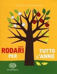 Gianni Rodari per tutto l'anno