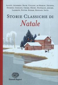 Storie classiche di Natale