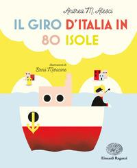 Il giro d'Italia in 80 isole