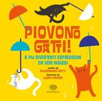 Piovono gatti!