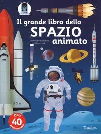Il grande libro dello spazio animato
