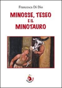 Minosse, Teseo e il Minotauro