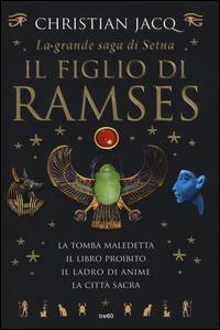 Il figlio di Ramses