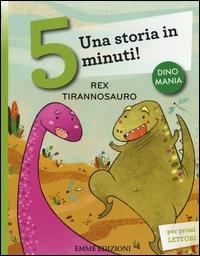Rex tirannosauro
