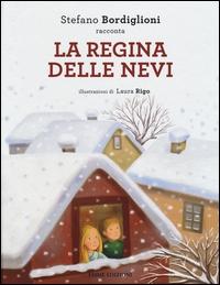 Stefano Bordiglioni racconta La regina delle nevi