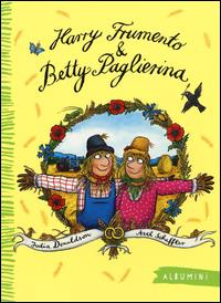 Harry Frumento & Betty Paglierina