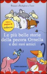 Le più belle storie della pecora Ornella e dei suoi amici
