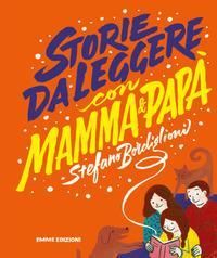 Storie da leggere con mamma & papà