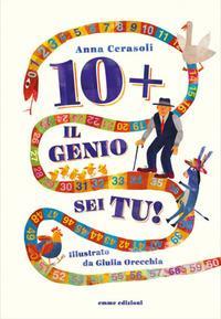 10 + il genio sei tu!