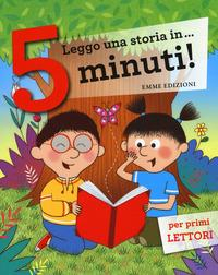 Leggo una storia in 5 ... minuti!