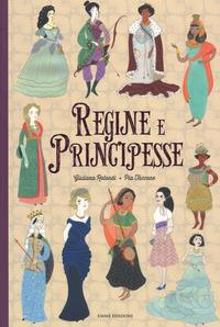 Regine e principesse