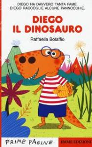 Diego il dinosauro
