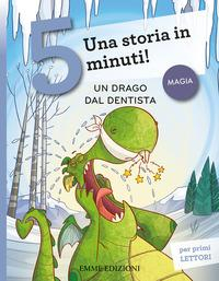 Un drago dal dentista