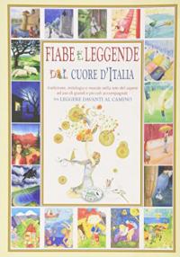 Fiabe e leggende dal cuore d'Italia