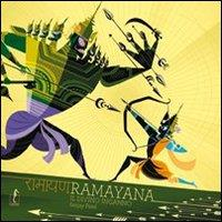 Ramayana: il divino inganno