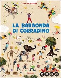 La baraonda di Corradino