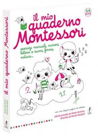 Il mio quaderno Montessori