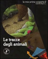 Le tracce degli animali