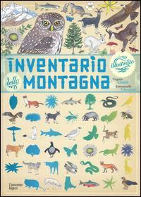 Inventario illustrato della montagna