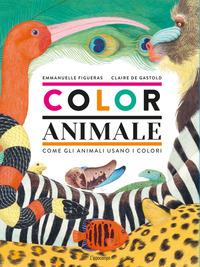 Color animale