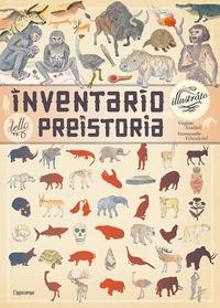 Inventario illustrato della preistoria
