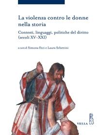 La violenza contro le donne nella storia
