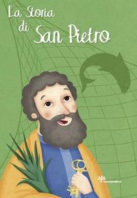 La storia di san Pietro