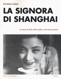 La signora di Shanghai
