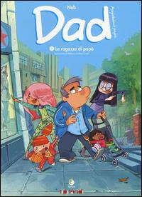 Dad. Le ragazze di papà. 1
