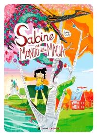 Sabine nel mondo della magia
