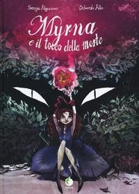 Myrna e il tocco della morte
