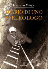 Diario di uno speleologo